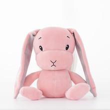 Stuffed Bunny for Baby