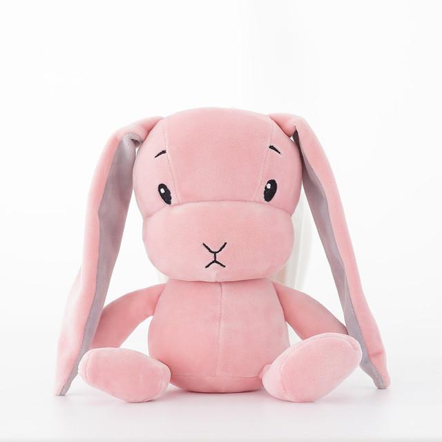Cute Bunny Stuffed Plush Animal Baby Toys Doll