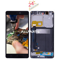 Tested 5 0 1920x1080 Mi 4C LCD For XIAOMI Mi4C LCD Display Touch Screen Digitizer For