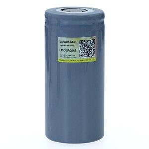 Image 4 - LiitoKala 3.2V 32700 6500mAh LiFePO4 배터리 35A 연속 방전 최대 55A 고전력 배터리