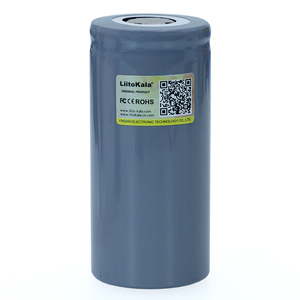 Image 4 - LiitoKala 3.2V 32700 6500mAh LiFePO4 Battery 35A Continuous Discharge Maximum 55A High power battery