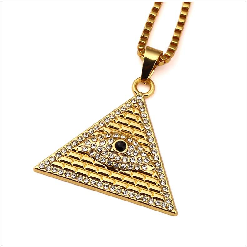 HIPHOP necklace01