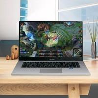 נייד גיימינג ו P2-40 8G RAM 256G SSD Intel Celeron J3455 NVIDIA GeForce 940M מקלדת מחשב נייד גיימינג ו OS שפה זמינה עבור לבחור (3)