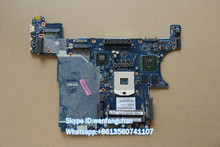 Free shipping New and Genuine Laptop motherboard with vga chipsets QAL81 LA-7782P For E6430 E6450 02V2HC CN-02V2HC