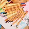 Germany STABILO Stabilo Fiber Pen Germany Swan 88 Fiber Pen Stabilo Sketch Pen 0 4mm Colored