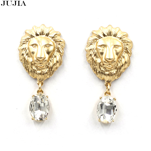 [Event juin 2019] Bal de promo 2019-New-statement-earrings-crystal-lion-head-stud-Earrings-for-party-fashion-earring.jpg_640x640