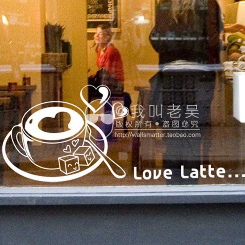 Milk Tea Coffee Cafes Ice Cream Bread Cake Kitchen