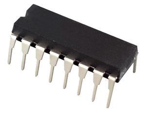 PCF8591P PCF8591 UC3524AN UC3524 SN75113N SN75113 DIP-16 DIP16