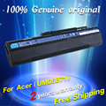 Free shipping UM08A31 UM08A32 UM08B31 UM08B32 UM08A71 UM08A72 UM08B71 UM08B72 Original laptop Battery For ACER ASPIRE ONE 6CELLS