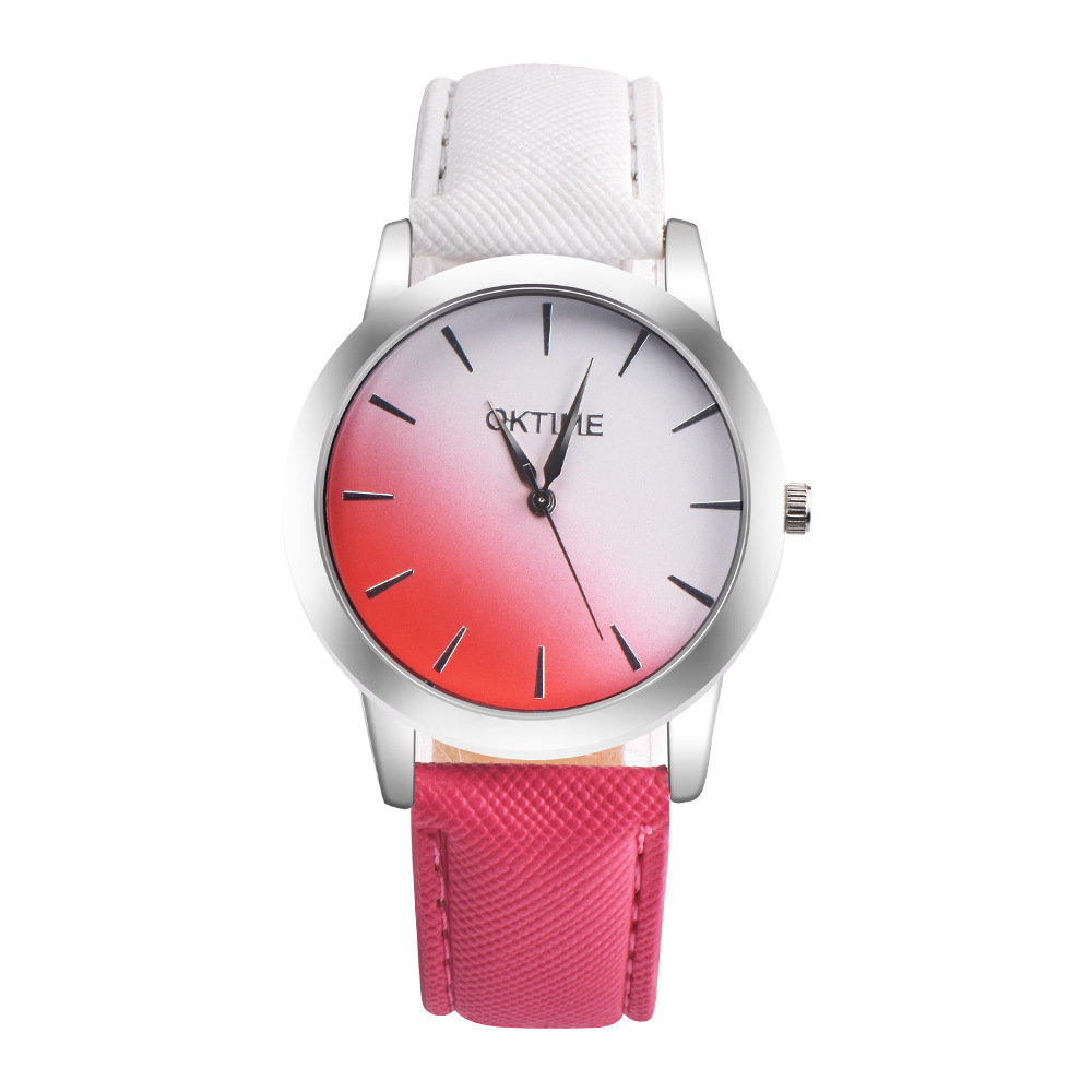 Neue Art Und Led-uhr Digitaler Männer Weibliche Liebhaber Uhr Sport-beiläufige Armbanduhr Silicon Armband Schwarz Weiß Uhren Saati Uhr Uhren