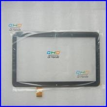 10.1 »дюймовый Планшетный Дигитайзер YLD-CEGA566-FPC-A0 Замена Датчика Для Digma Optima 10.4 3 г tt1004pg Tablet Сенсорный экран панели