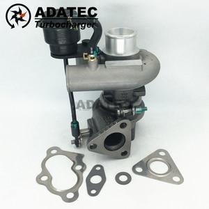 Image 3 - TD025M compleet turbo 28231 27500 2823127500 49173 02622 49173 02610 turbine voor Hyundai Matrix 1.5 CRDI D3EA 60 Kw 82 HP