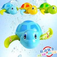 3 Cái Hot Bé Tắm Vòi Sen Rùa Động Vật Nước Clockwork Đồ Chơi Nổi Linh Sam Trẻ Em Kids Bơi Mái Chèo Trò Chơi Bãi Biển Cá đồ chơi