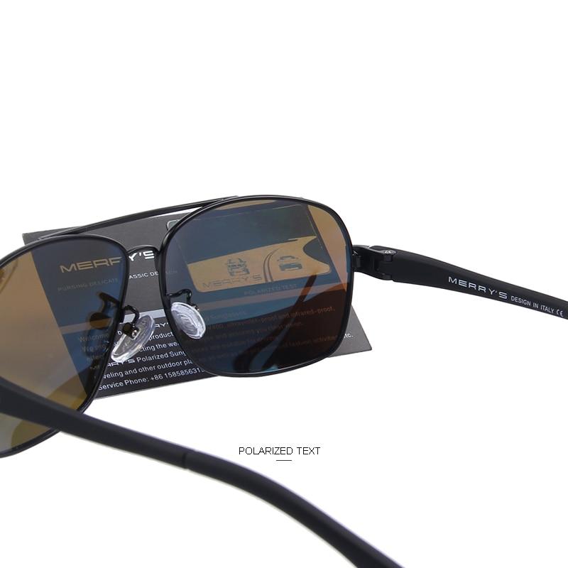 merry s s tr90 fashion sunglasses polarized color