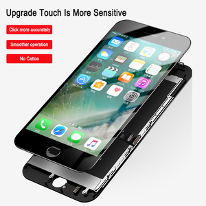 Image 3 - NOHON LCD Display For iPhone X 7 6 6S 8 Plus pantalla Screen Display 3D Touch Digitizer Assembly Replacement Phone LCDs AAAA++