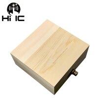 HiFi Audio GND amplificateur décodeur haut parleur Audio mise à la terre boîte Tuning puissance purificateur électronique trou noir boîte de terre