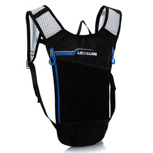 LOCAL LION Bicycle Backpack Hydration Bicycle Running Backpack For Men Light Waterproof Riding Cycling Backpacks Rucksack 5L