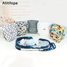 High quality super lightweight fashion Multifunction Foldable portable Gift mats and pillows Crib Newborn bed 90*40*14cm
