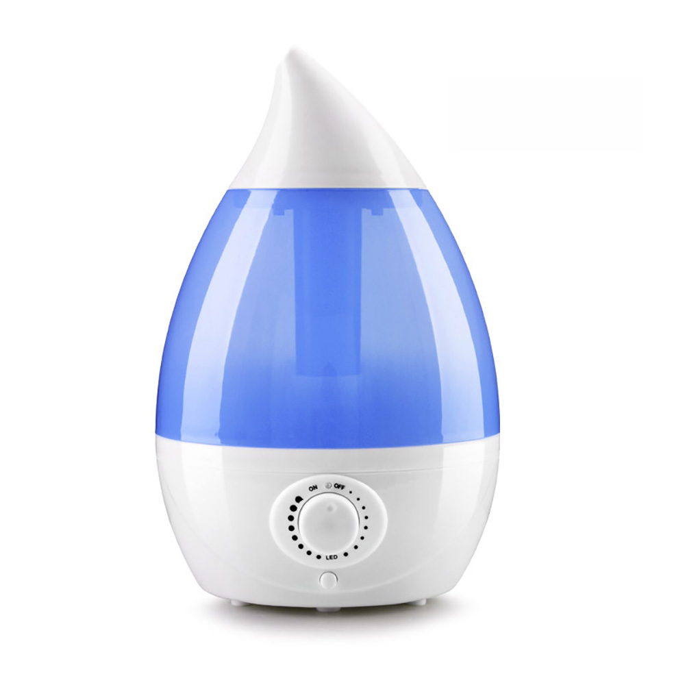 Energetic Big Power Electric Humidifier 220v Electric Air Purifier 4l Portable Air Humidifier Cool Fog Hot Fog Humidifier Home Appliance Parts
