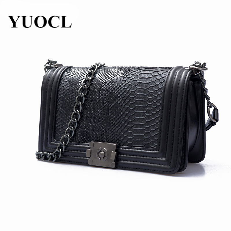 Crossbody-Bags Leather Handbags Sac Women Bags Main Designer Famous Ladies Brands