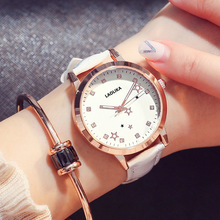 ZELING Authentic ladies quartz watch belt watch female students  the watches for women 2018  Chronograph  Fashion & Casual t1700004 fashion pearl watch women ladies students quartz watch