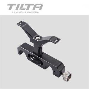 Image 4 - Tilta Soporte de lente de 15MM LS T03 LS T05 de lente Pro de 19MM, LS T08 de soporte para lente de zoom largo