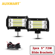 5  Auto LED Drive Light