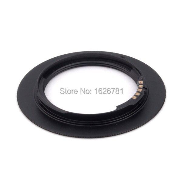 Pixco AF confirmar lente traje adaptador para lente M42 tornillo de montaje a Sony Alpha / Minolta MA cámara A58 A65 A57 A77 A900 ( non-AF )