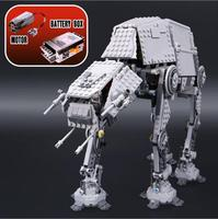 L Model Compatible With Lego L05050 1137pcs Robot Models Building Kits Blocks Toys Hobby Hobbies For