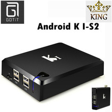 K1 Android DVB-S2 Satellite TV Decoder Extra Europe KING IPTV Arabic Italy Spain UK Franch account Satellite receiver TV Box