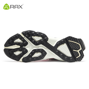 Image 5 - Rax mulher caminhadas sapatos de pouco peso 2019 primavera novo modelo esportes ao ar livre tênis para mulher sapatos de caminhada montanha femaletrekking