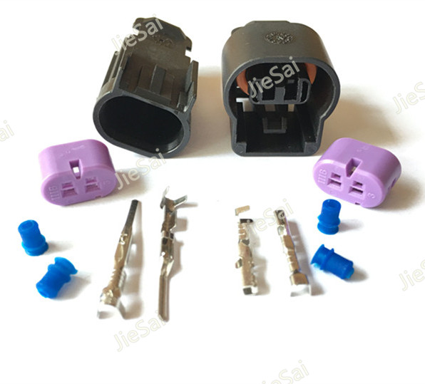 2 pin 15326801 13510085 female male automotive connector kit gm rh aliexpress com