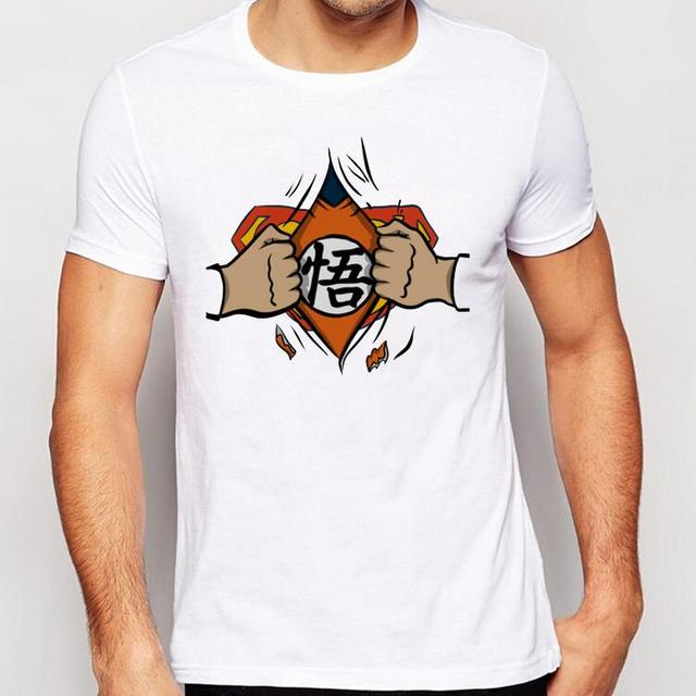 Super Goku Tee