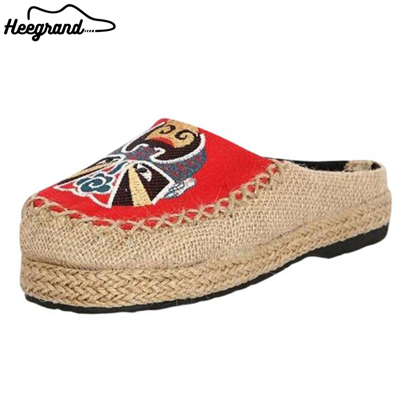 Hemp Wear Shoes