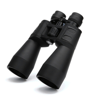 Hunting Professional Zoom Binoculars Telescope 10X 80X High Magnification Long Range High Definition Low Light Night Vision