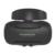 """Mais novo vr vrbox shinecon iv 4.0 realidade virtual óculos 3d do filme capacete com fone de ouvido/microfone para 4.0-5.5 """"smartphone pk bobovr z4"""