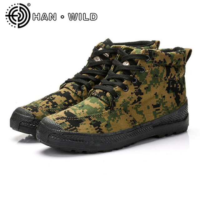 chaussure homme camouflage 95659a49e372