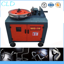 Electric Pipe bending machine, square tube bender, stainless steel bar pipe machine