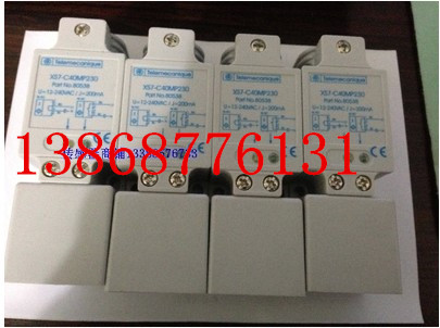 New original XS8C40FP260 Warranty For Two Year new original ii0309 warranty for two year