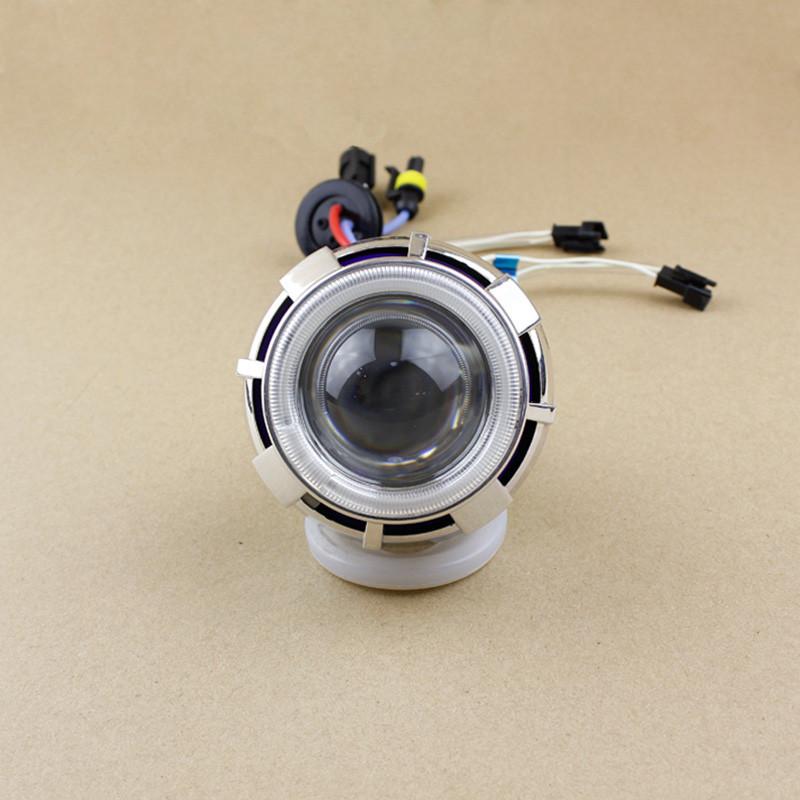 M808_Bi_xenon_Hid_Projector_Lens_Light