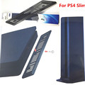 PS4 Slim Vertical Stand, Simplicity Cooling Anti-Slip Bed Foundation Mount Dock Holder Base Support For PlayStation 4 Slim 2016