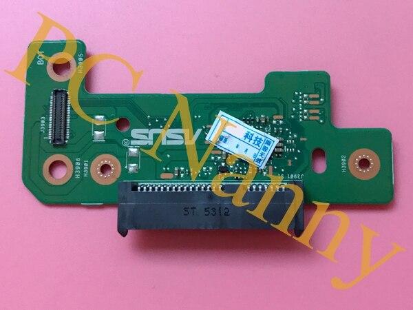 ФОТО Genuine Original For ASUS X555L X555LD X555LP X555LI  HDD hard drive BOARD X555LD HDD BOARD