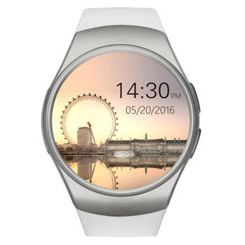 Original Aplus Smart Watch KW18 Support SIM Card Bluetooth 4.0 Smart Clock High Quality for Apple IOS and Android Phone