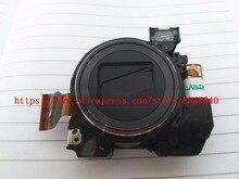 Новый оригинальный зум-объектив для Sony W150 W170 объектив Нет ПЗС цифровые камеры