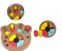 Great interactive toy / brain game especially made for dogs