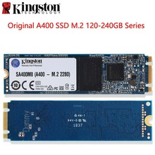 Solid-State-Drive SSD Hard-Disk Kingston A400 M.2 2280 Original Laptop 240GB 120GB HDD