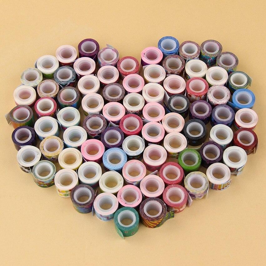 Набор из 20 декоративных скотчей | Aliexpress