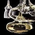 Nostalgia 1/3/5/7/14/24/28/36 Luz Pingente Projeto de Italia estúdio projetado por Dima Loginoff Suspensão Da Lâmpada da Sala de Jantar