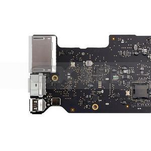 """Image 5 - Novo!!!! 2015 para macbook air 13 """"a1466 1.6 ghz núcleo i5 4 gb ou 8 gb placa lógica placa mãe mainboard 820 00165 02 emc 2925"""