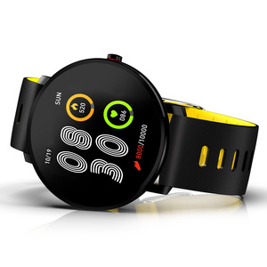 Image 4 - SENBONO K9ผู้ชายสมาร์ทนาฬิกาIP68กันน้ำIPS Full Touch Heart Rate MonitorฟิตเนสTrackerกีฬาผู้หญิงSmartwatch PK V11 k1